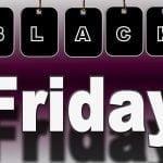 Black Friday (Foto: Pixabay)
