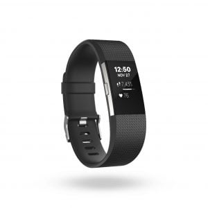 FItbit Charge 2 (Foto: Fitbit)