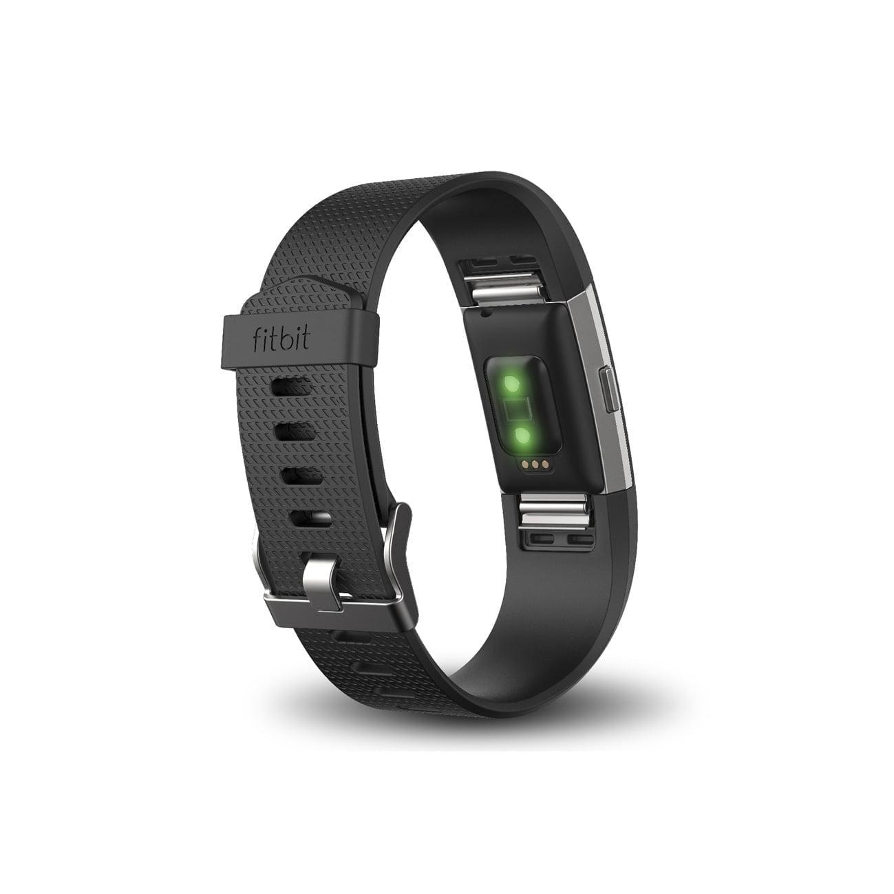 9fe0193a98d ... aktivitetsarmbånd test pris misfit ray FItbit Charge 2 (Foto: Fitbit)  Aktivitetsarmbånd