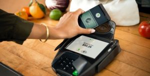 Android Pay (Kilde: GSMArena.com)