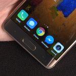 Huawei Mate 9 Pro (Foto: MereMobil.dk)