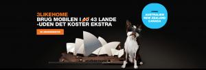 3 udvider 3LikeHome - nu også inklusive Australien, New Zealand og Canada (Foto: 3)