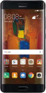 Huawei Mate 9 Pro - grey (Foto: Huawei)