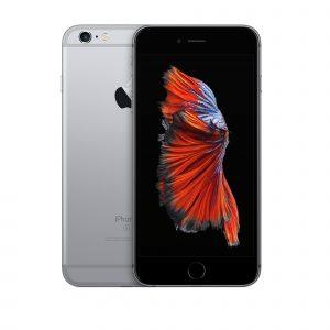 Refurbished iPhone 6S Plus (Foto: Apple)