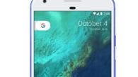 Ifølge rygter vil Google lancere Pixel XL2 med skærmformatet17.5:9.