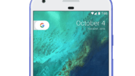 WEB-TV: Google har skabt en supertelefon. Kom med tæt på Pixel XL.