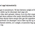 Pernille Tranberg, stifter af Digital-Identitet.dk, giver gode råd til hvordan du beskytter dit barn digitalt