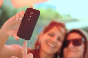 smartphone-selfie