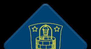 Brøndby IF logo til Brøndby Indefra applikationen