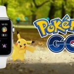 Pokémon Go klar til Apple Watch
