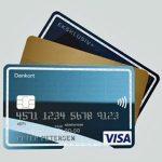 Diverse betalingskort (Foto: MobilePay)