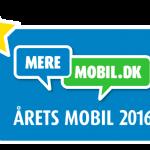 Årets Mobil 2016
