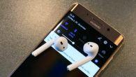 TIP: AirPods fra Apple kan også bruges sammen med Android-telefoner. Læs her hvordan AirPods parres med en Android-smartphone.