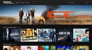Amazon Prime Video (Foto: Amazon Prime Video)