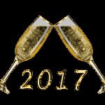 Godt nytår (Foto: Pixabay.com)