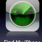 find min iphone