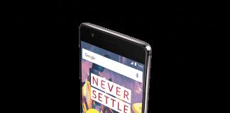OnePlus 3T (Foto: OnePlus)
