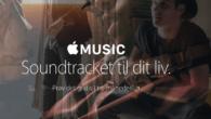 KORT NYT: Apples musiktjeneste har nu 20 millioner betalende brugere. Spotify har 40 millioner.