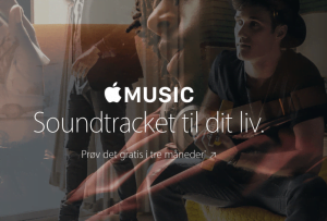 Apple Music (Foto: Apple)