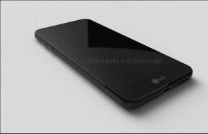 LG G6 lækket af OnLeaks (Kilde: @OnLeaks)