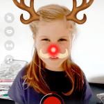 Screenshots fra Ludvig og Julemanden