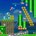 Super Mario Run på Android (Foto: Nintendo)