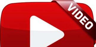 YouTube Play ikon