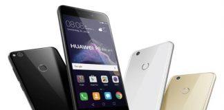 Huawei P8 Lite (2017) (Foto: Huawei)