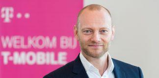 Søren Abildgaard direktør i T-Mobile i Holland (Foto: T-Mobile)