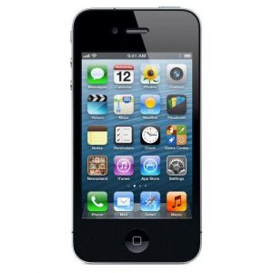iPhone 4 (Foto: Apple)
