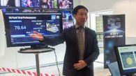Huawei har rundet 70 gigabit downloadhastighed via et testsetup af et 5G-netværk i Danmark.