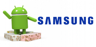 Samsung - Android 7.0 Nougat