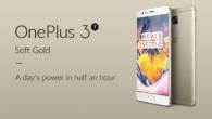 KORT NYT: OnePlus lancerede i slutningen af2016 en ny topmodel. Nu er den endelig også snart klar i farven Soft Gold.