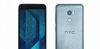 HTC One X10 (Kilde: Evan Blass @EvLeaks)