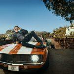 """3 har fået David Hasselhoff i front i ny reklame-kampagne """"Hoff & Dog"""" (Foto: 3)"""