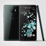 HTC U Ultra, brilliant black (Foto: HTC)