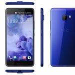 HTC U Ultra, sapphire blue (Foto: HTC)