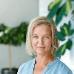 Pernille Erenbjerg TDC