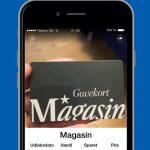 Screenshot fra GiftCardGo (Foto: GiftCardGo)