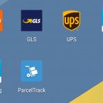 Track & Trace dine pakker på mobilen
