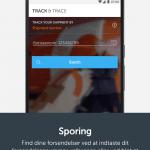 TNT - spor dine pakker