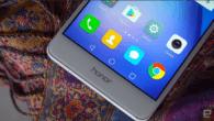 CES 2017: Honor 6X, en ny budgettelefon, er præsenteret i forbindelse med CES 2017.