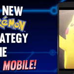 Screenshots fra Pokémon Duel
