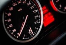 Speed car biler