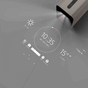 Sony Xperia Touch (Foto: Sony)