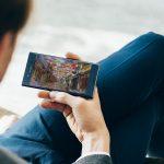 Sony Xperia XZ Premium (Foto: Sony)