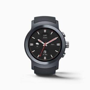 LG Watch Sport (Foto: LG)