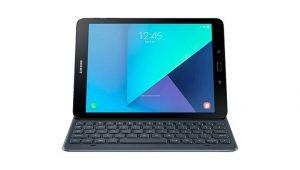 Samsung Galaxy Tab S3 lækket af EvLeaks (Kilde: EvLeaks)