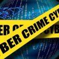 Cyber kriminalitet