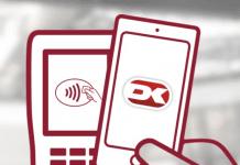 Mobilt Dankort (Foto: Nets)